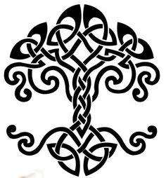 Tree of Life history and research. Celtic Tree of life and how it relates to Tree of Life Tattoos.A research, design and history page about the Tree of life thru the ages to its now modern use as a Tattoo design..