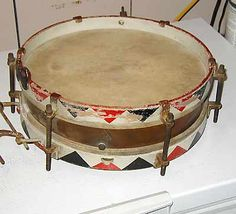 The Snare Bed