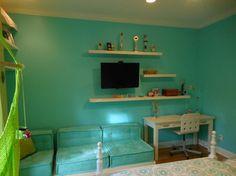 Tween Bedrooms contemporary kids