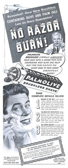 Palmolive - 19420119 Life