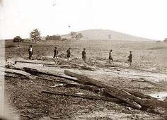 Union-Graves August 1862