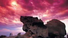 Remarkable Rocks at Kangaroo Island, South Austrailia