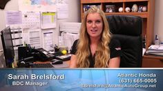 Here Is Why Atlantic Honda Is The BEST Dealership To Buy And Service You...