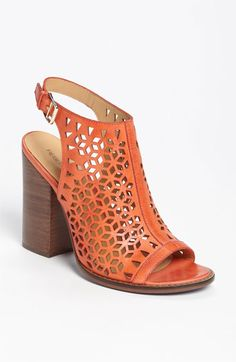 Rebecca Minkoff 'Demetra' Sandal, very - Rhoda Morgenstern would have worn these. Women's Shoes Sandals, Shoe Boots, I Love My Shoes, Pumps, Heels, Designer Shoes, Rebecca Minkoff, Fashion Shoes, Footwear