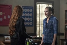 From frenemies to family? See if Cheryl and Betty can find common ground on Riverdale: www.cwtv.com/shows/riverdale