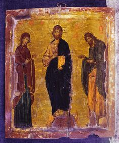 Browse Items · The Sinai Icon Collection Typical Russian, Holy Quotes, Byzantine Icons, Hagia Sophia, Russian Orthodox, Icon Collection, Sacred Art, Fresco, Jesus Christ