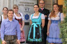 Dirndl & Tracht treffen Steigenberger in der Wiener Innenstadt - pr.com Lily Pulitzer, Dresses, Fashion, Reunions, Vestidos, Moda, Fashion Styles, Dress, Fashion Illustrations