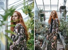 Image result for sustainable fashion editorial