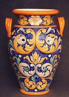 Ceramicart - Le ceramiche di Caltagirone, wonderful Caltagirone typical ceramics