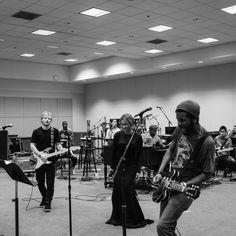 Stevie Wonder Tribute BTS  16.02.2015