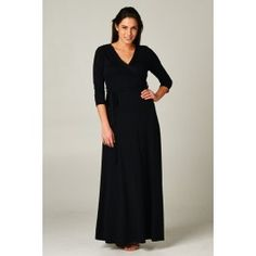 http://www.salediem.com/shop-by-size/xl-2xl-3xl/plus-maxi-surplus-dress.html #salediem #fashion #women'sfashion #tblackandwhite #lplus