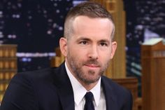 Ryan Reynolds Faded Look | Get the look at The Idle Man | #StyleMadeEasy