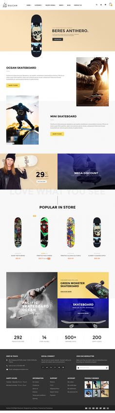 Leo Dulcan in Web design