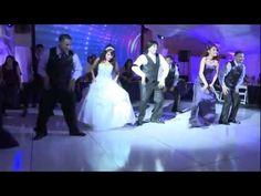 See the Best Wedding Dance Videos Online. Brides and Grooms getting down on their Wedding Day. Best Wedding Dance, Wedding Dance Video, Wedding Day, Wedding Stuff, Surprise Dance, Surprise Wedding, Bride Entry, Hollywood Wedding, Dance Humor