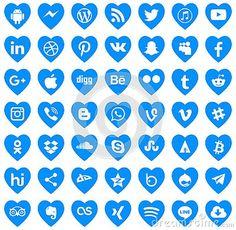 47 Best Facebook Logo Images Social Networks Social Media