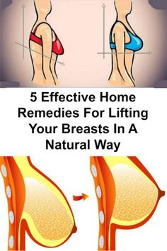 Dream of every woman is to have nice and perky breasts, no matter what size they are. Beautiful, upright pair of breast raises self – esteem of every woman, and she looks more attractive in the eyes of the opposite sex. Experts advise that if you want to get back your previous shape it is …