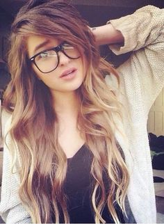 Hipster Hairstyles Cute New Five Preety Hair Style Her Brown Scene Long