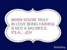 Wow faithful indeed