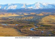 Best Image result for steppe valley view river
