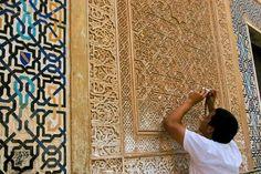 ISLAMIC ART - BRITISH MUSLIM MAGAZINE