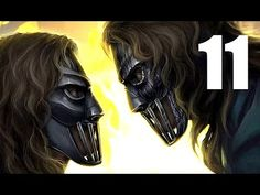 Haunted Legends 8: The Iron Mask - Part 11 Let's Play Walkthrough LIVESTREAM FACECAM - YouTube