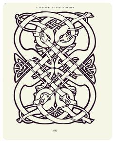 Celtic Patterns, Celtic Designs, Pyrography Designs, Viking Garb, Nordic Tattoo, Book Of Kells, Viking Tattoos, Celtic Art, Anglo Saxon