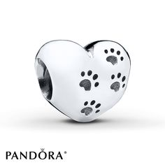 Show you love your team with Pandora charms Always Reppin