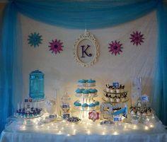 Frozen (Disney) Birthday Party Ideas | Photo 1 of 37