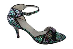 3876c1089b2 Sabrina Chic 3025 Oil Nero £165 Matching bag available Party Shoes