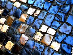 Ancient Sintra stones By photo proyectolabs