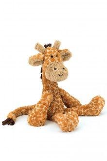 Jelly Cat Bashful Giraffe #toys #baby #giraffe