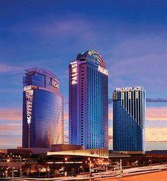 The Palms Casino Resort Exterior (In Las Vegas (West of The Strip)) Avg.USD$109.00