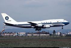 VARIG Boeing 747-300