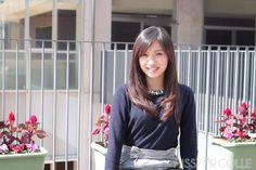 写真 | 砧祭ミスコンテスト2015 | MISS COLLE ミスコレ