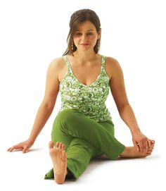 7 Poses to Soothe Sciatica | Yoga International