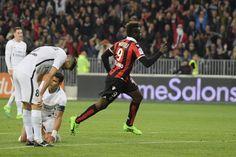 Football - ITALIE - Mario Balotelli avait rencontré le sélectionneur italien après la victoire de Nice face au PSG (3-1).  (B.Papon/L'Equipe)