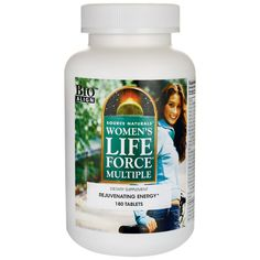 Womens Life Force Multiple, 180 Tabs  #Sexual_Health #Sleep #Weight_Loss #Women_Health #MenHealth #Supplements_In_Dubai #UAESupplements #Supplements_In_UAE #Vimax #VigRxPlus #Biomanix #MaleEnhancement #Male_Enhancement #Vitamin_Dubai #Herbs_UAE #Vitamins_UAE