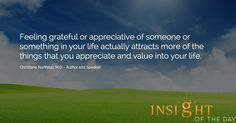 #Dailyquote from Christiane Northrup