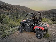 New 2016 Honda Pioneer 500 Honda Phantom Camo ATVs For Sale in Alabama.