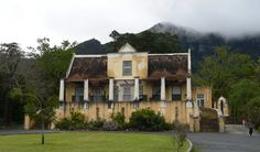 We round up several stories about haunted houses and ghosts in Cape Town. As our city has a history that reaches back to the many spooky tales have emerged around her old buildings and landmarks, including the Castle of Good Hope and Groote Schuur Bizarre Stories, Ghost Stories, Scary Stories, Ghost Hauntings, Romantic Things To Do, Ghost Tour, Old Buildings, Cape Town, South Africa