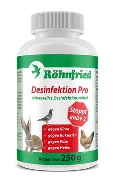 Desinfektion Pro Desinfektion Mikroorganismen Und Bakterien
