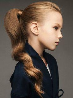 Çocuklar İçin Saç Modelleri | Kokteylde.com