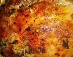 Pečené kurča na 10 rôznych spôsobov - Magazín Lasagna, Ethnic Recipes, Food, Essen, Meals, Yemek, Lasagne, Eten