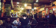 Glasgow's Bon Accord Whisky Bar