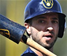 Report: Dodgers, Brewers discussing Matt Kemp-Ryan Braun trade - March 31, 2018. The first major trade of the Major League Baseball season could reportedly come quite early.  According to Michael J. Duarte of NBC Los Angeles, the Los Angeles Dodgers are discussing a trade that would send Matt Kemp and prospects to the Milwaukee Brewers in exchange for Ryan Braun.