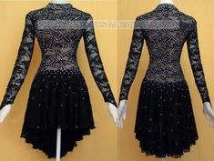 latin dancing apparels outlet,custom made latin competition dance dresses:LD-SG1