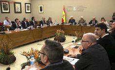 Rotas las negociaciones en el sector de la estiba tras presentar su propuesta la patronal