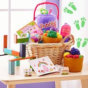 Take a look at the Follow the Bunny   Little Kid event on #zulily today!