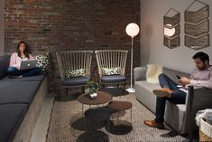 SR Collective Coworking Offices - Kansas City - 7