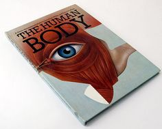 The Human Body - Pop Up Book - Miller Jonathan ; Pelham David